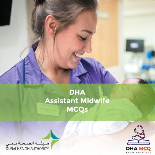 DHA Assistant Midwife MCQs