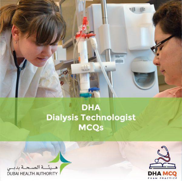 DHA Dialysis Technologist MCQs
