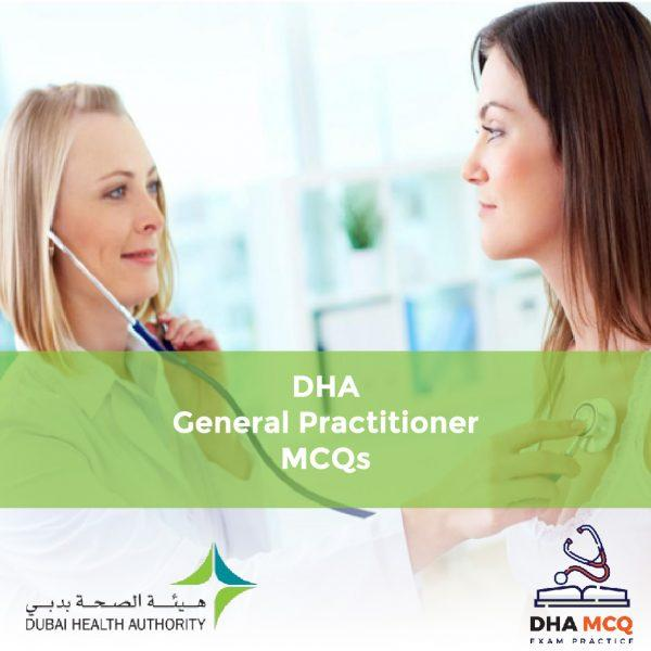 DHA General Practitioner MCQs