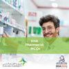 DHA Pharmacist MCQs