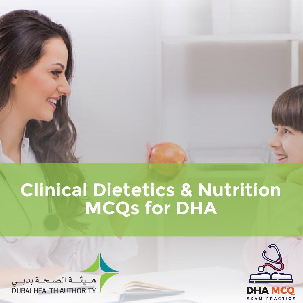 Clinical-Dietetics-Nutrition-MCQs-for-DHA