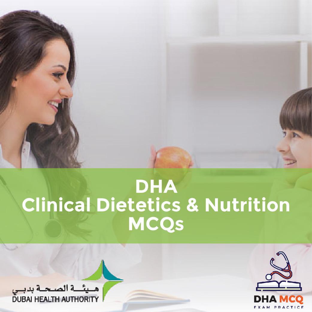 DHA-Clinical-Dietetics-Nutrition-DHA-MCQs-MCQs