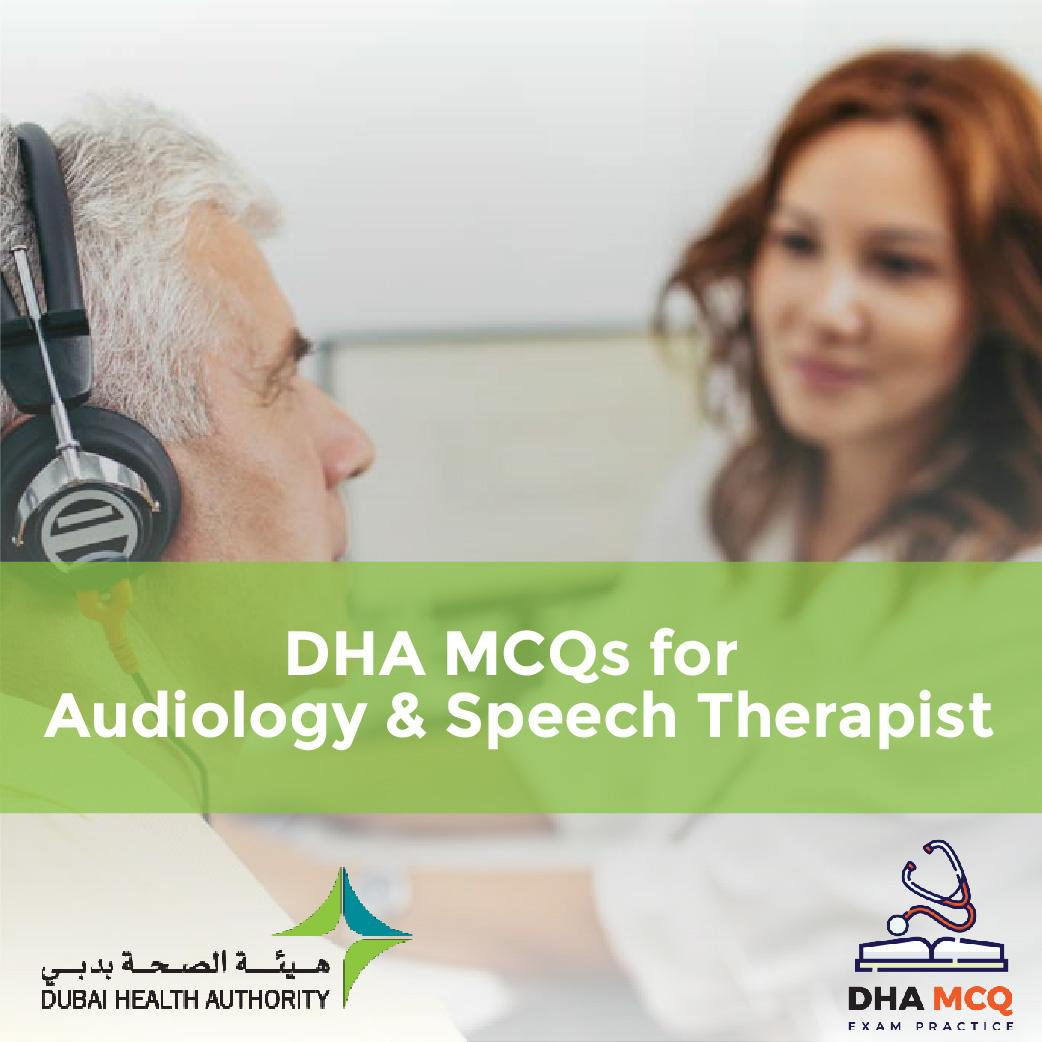DHA-MCQs-for-Audiology-Speech-Therapy