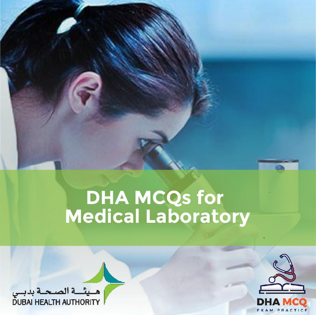 DHA-MCQs-for-Medical-Laboratory