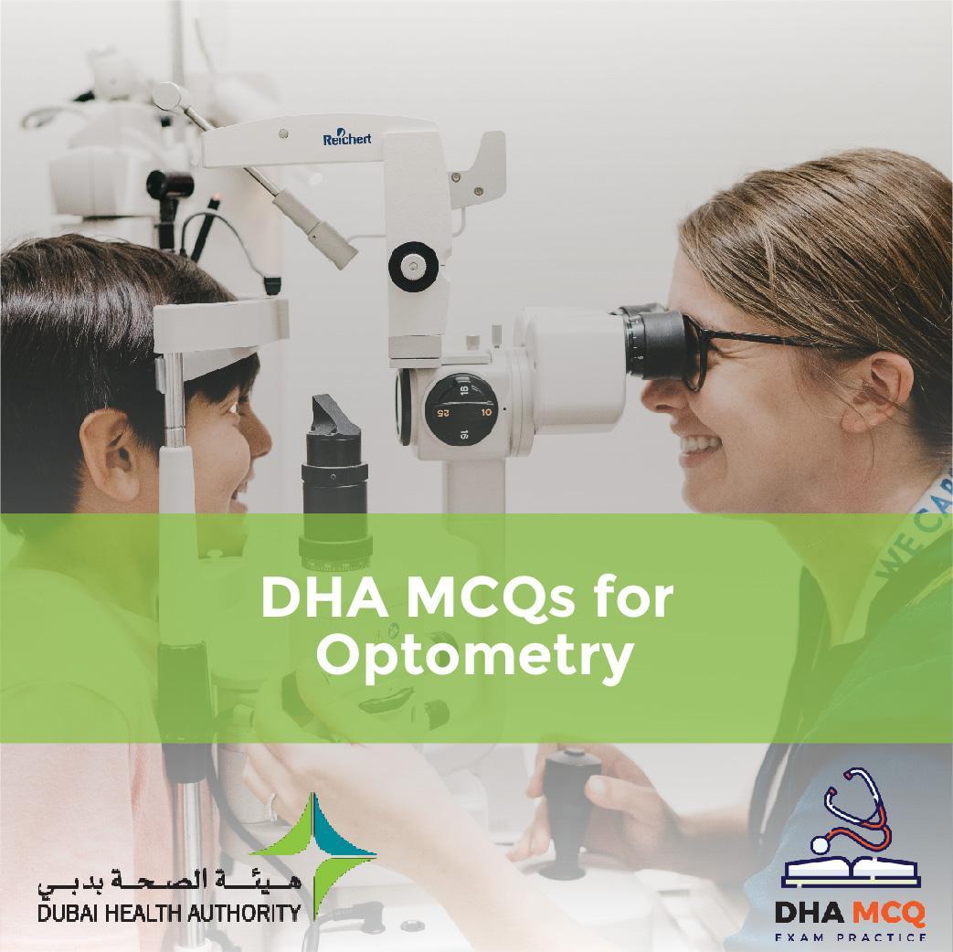 DHA-MCQs-for-Optometry