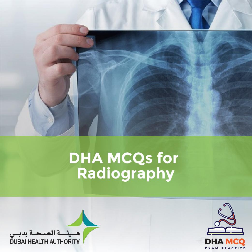 DHA-MCQs-for-Radiography