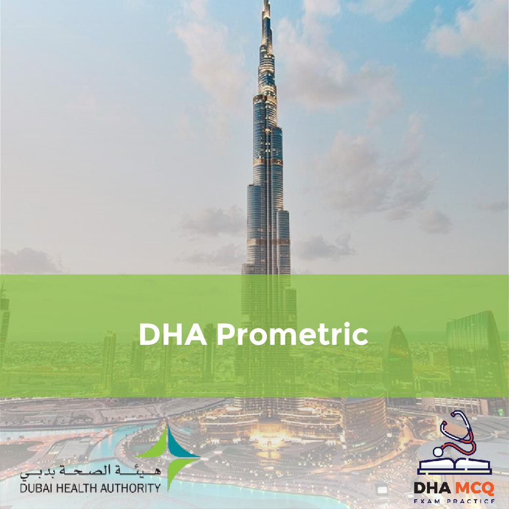 DHA Prometric