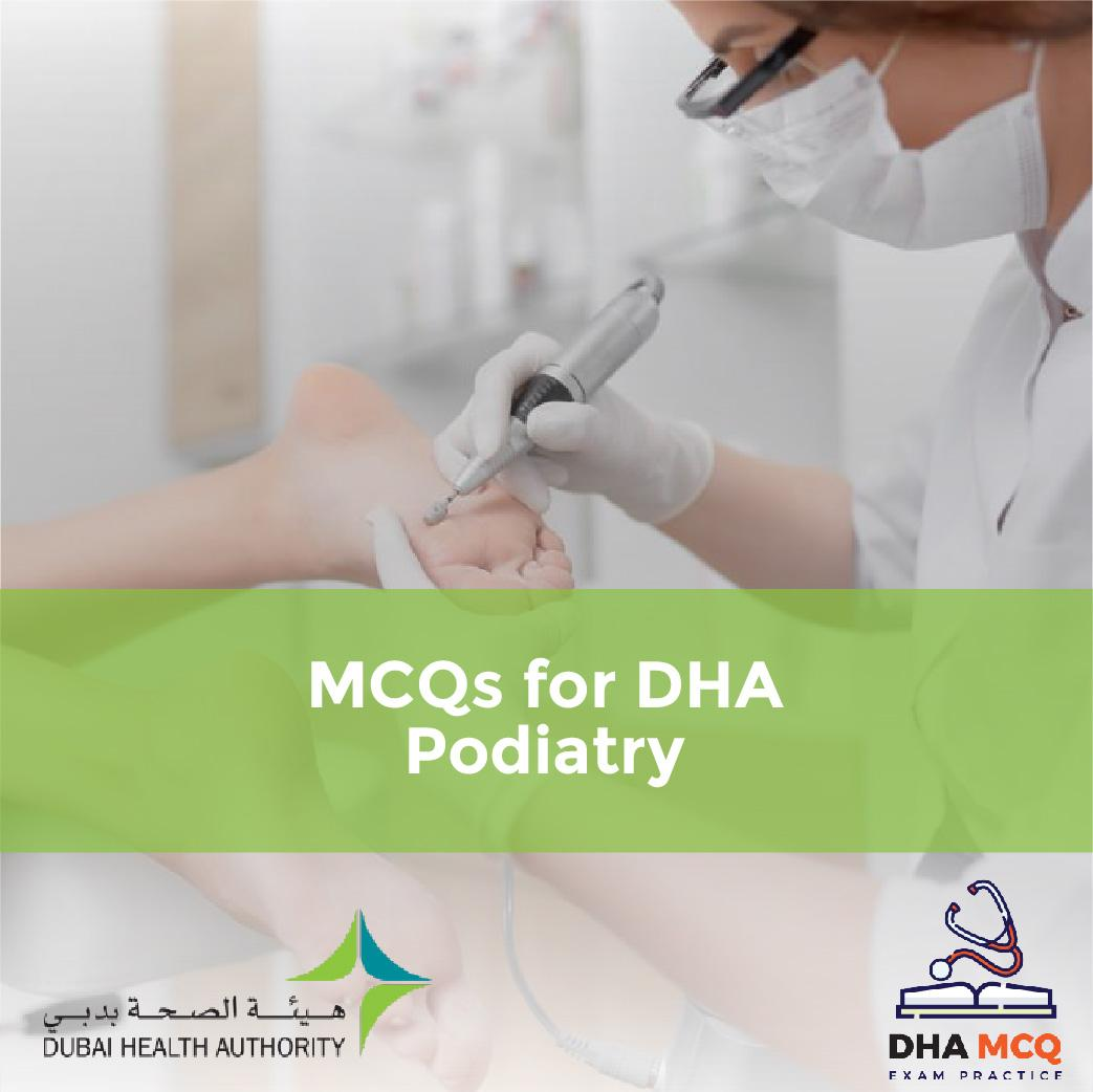MCQs-for-DHA-Podiatry