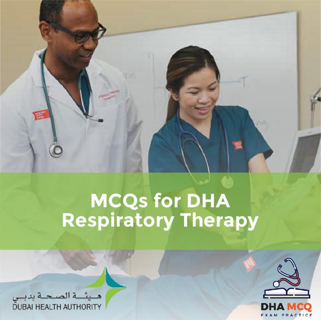 MCQs-for-DHA-Respiratory-Therapy