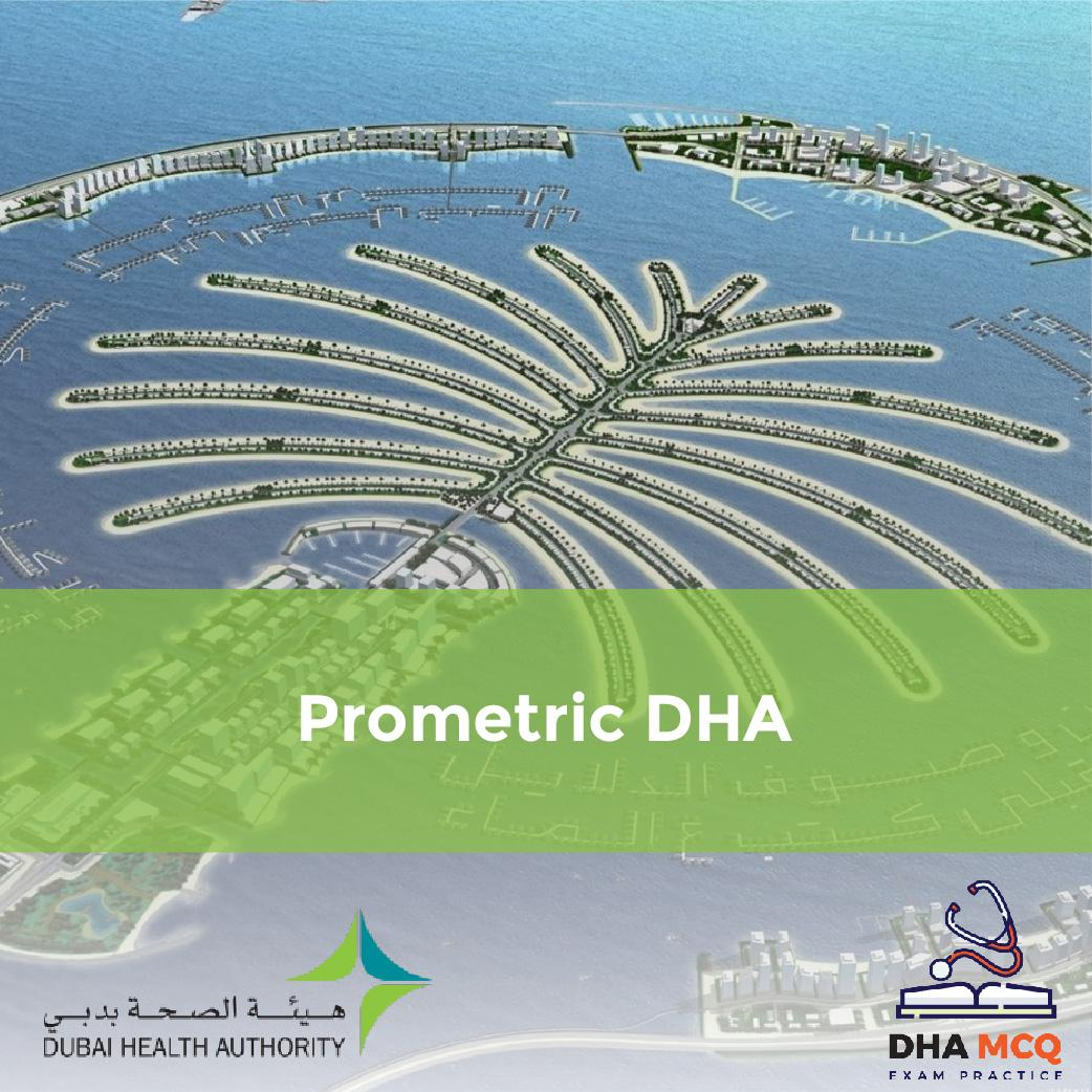 Prometric DHA