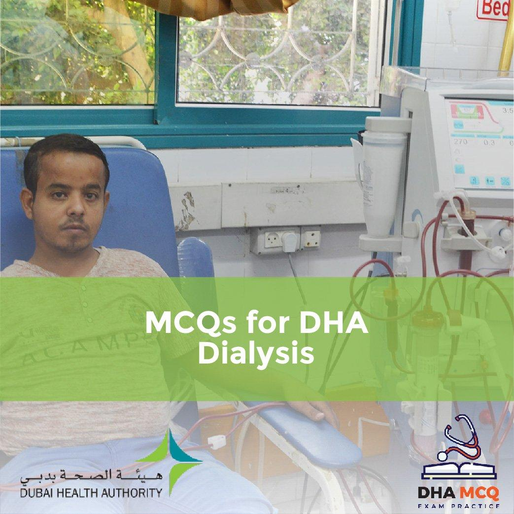 MCQs-for-DHA-Dialysis