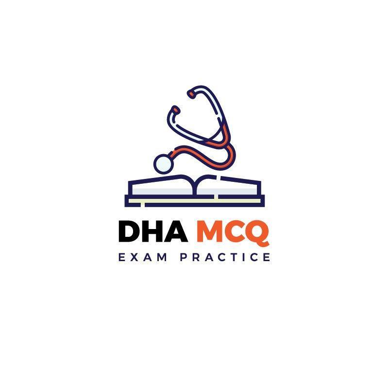 DHA MCQ